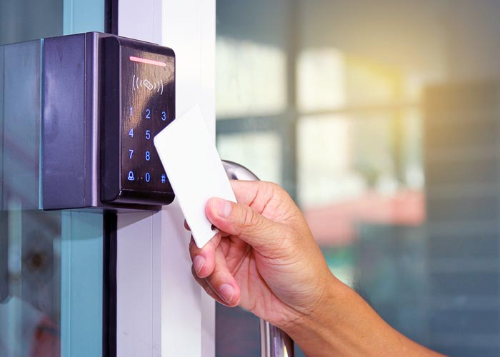 5 Ways Access Control Systems Help Your Business
