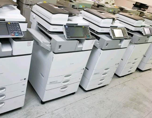 What's the best office copier for me?