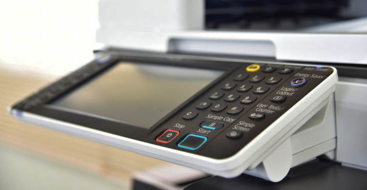 5 Things To Consider about Office Copier Leasing