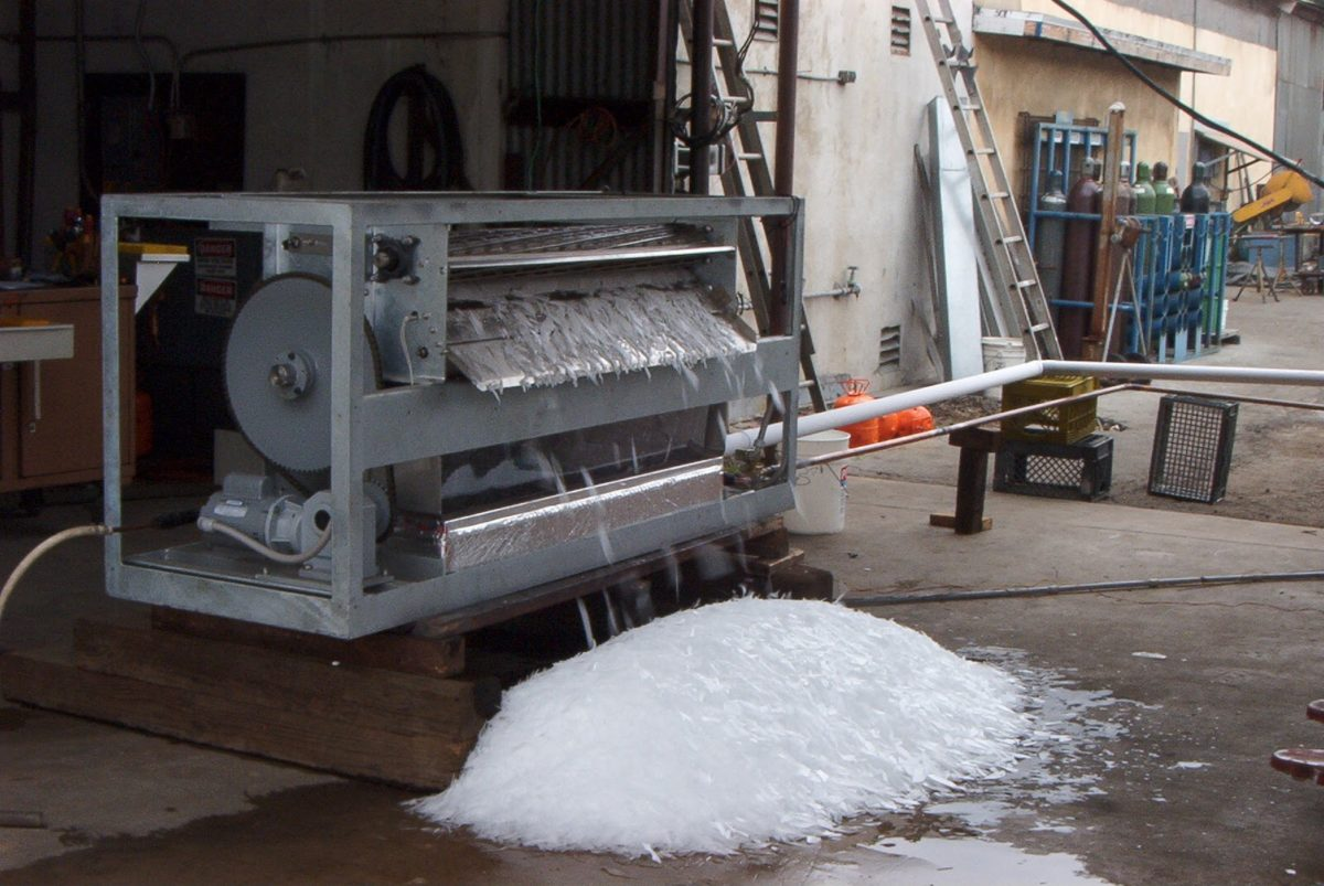 Buying A Commercial Ice Machine For Your Business