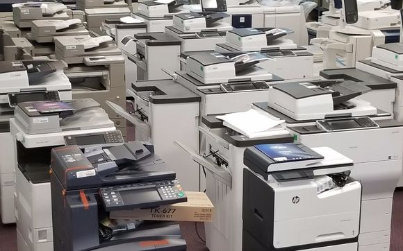 What Are The 5 Best Office Copiers in 2020?