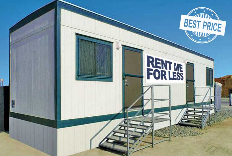 Office Trailer Price Quotes