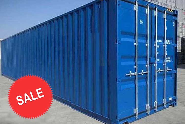 Shipping Container Price Quotes