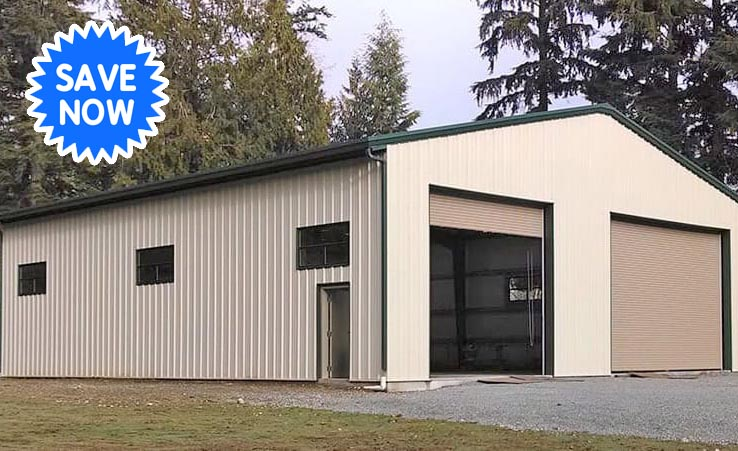 Steel Building Price Quotes