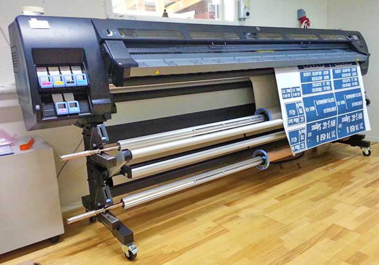 Wide Format Printer Price Quotes